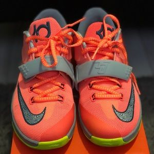 Nike KD VII Size 3Y